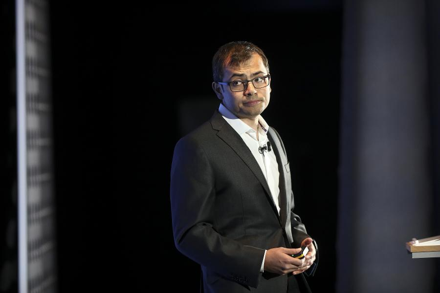 DeepMind CEO Open On 'Dark Hours' At His Computer Game Business