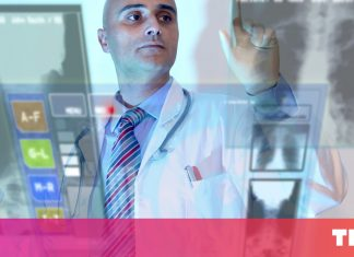 AI is the prescription for overworked medical professionals