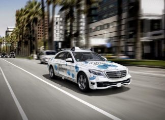 Daimler And Bosch Select San Jose For Their Silicon Valley Robo-Taxi Service