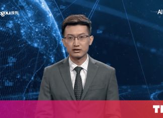 China debuts weird AI that checks out the news like a genuine( ish) anchor