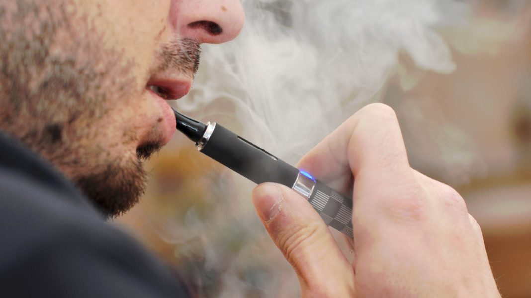FDA Cracks Down On E-Cigarette Sales To Suppress Teenager Vaping