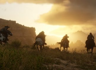 Play Red Dead Redemption 2 in 'Daddy Mode'