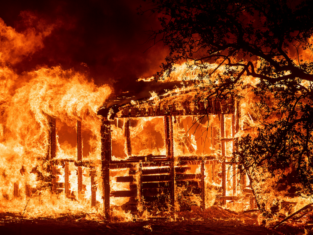 California's disastrous wildfires belong to a disconcerting pattern– here's why they have actually gotten a lot even worse
