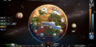 Evaluation: Super-hot parlor game Terraforming Mars goes digital