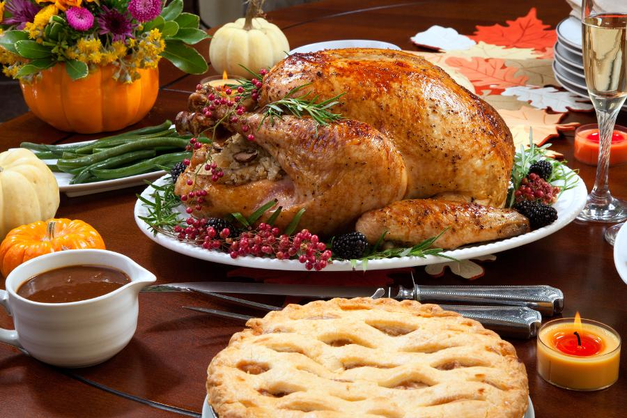 Turkey Salmonella Break Out, 164 Sick, 1 Death: How This May Affect Thanksgiving