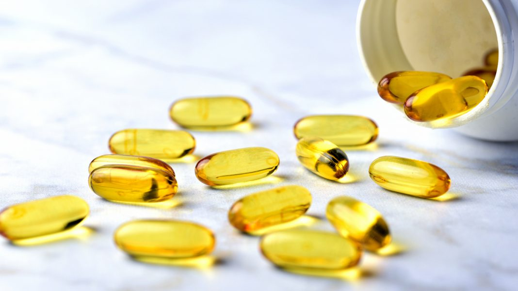 Vitamin D And Fish Oil Supplements Dissatisfy In Long-Awaited Research Study Outcomes