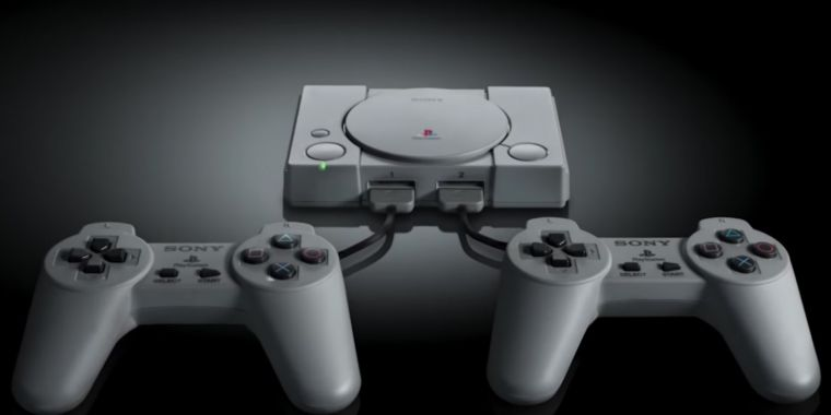 Sony utilizing open source emulator for PlayStation Classic plug-and-play
