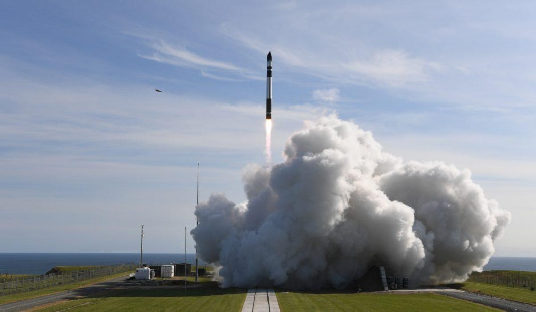 Rocket Laboratory Simply Introduced Its First Commercial Rocket Into Orbit