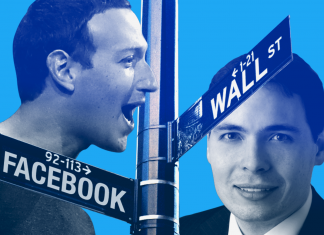 Facebook's greatest critic on Wall Street discusses why he's persuaded the business is going to keep sinking (FB)