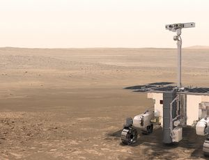 Researchers lastly understand where they're sending out the brand-new Mars Rover