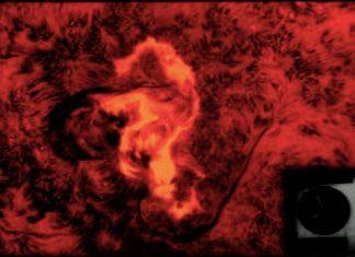 Enormous Solar Storm Detonated Hidden American Bombs Throughout the Vietnam War, Navy Records Program