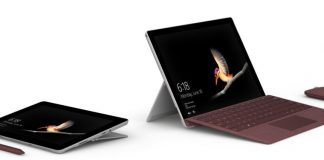 Surface area Opt for incorporated LTE readily available for preorder now, from $679