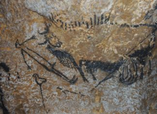Ancient Cavern Paintings Program That Ancient Individuals Had Pretty Advanced Understanding of Astronomy