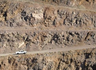 Tariffs on Chinese rare-earth minerals develop a sticky issue for United States rivals