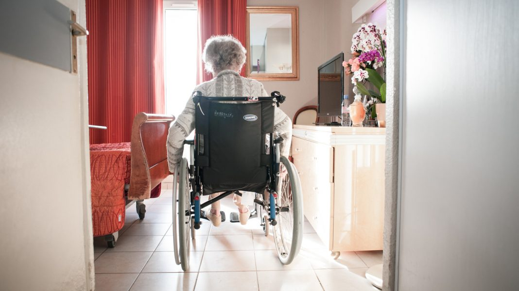 Medicare To Cut Payments To Nursing Houses Whose Clients Wind Up Back In The Healthcare Facility