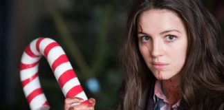 Anna and the Armageddon: A zombie-Christmas-high school musical can't be this great