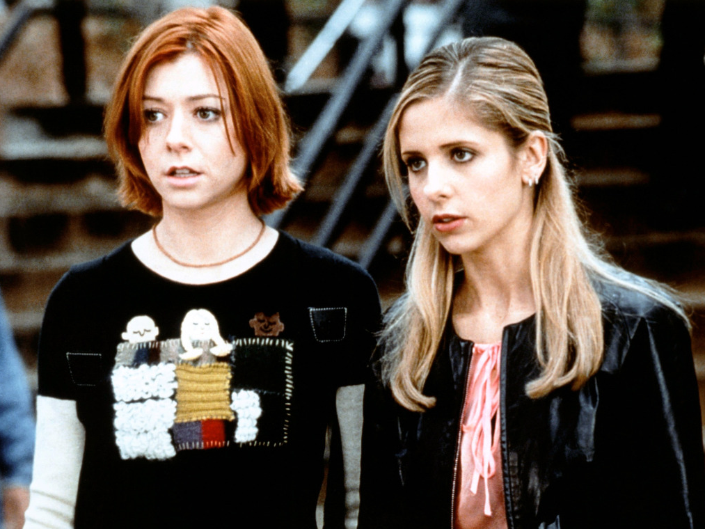 Facebook is wagering that reveals with cult followings like 'Buffy the Vampire Slayer' can energize Facebook Watch and generate millennial audiences