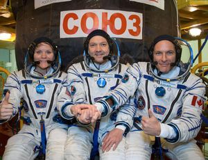Find out how to watch NASA, Russia launch to the ISS after rocket failure