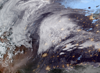 Another Substantial Snowstorm Is On Track For The Plains And Midwest This Weekend