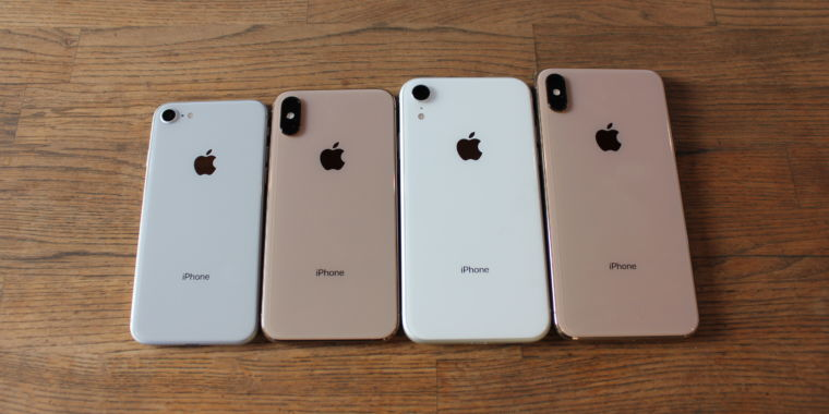Apple will avoid 5G in 2019, report states