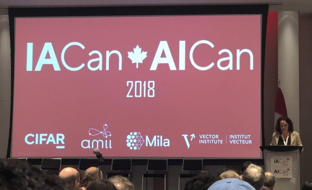 CIFAR – This Is How Canada Funds Its AI Management