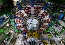 The Big Hadron Collider is closing down for 2 years