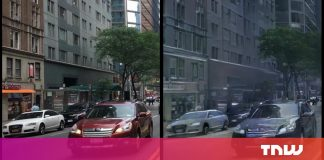 Nvidia's brand-new AI transforms real-life videos into 3D renders