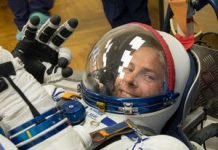NASA astronaut gets 2nd chance at ISS stint after stopped working launch