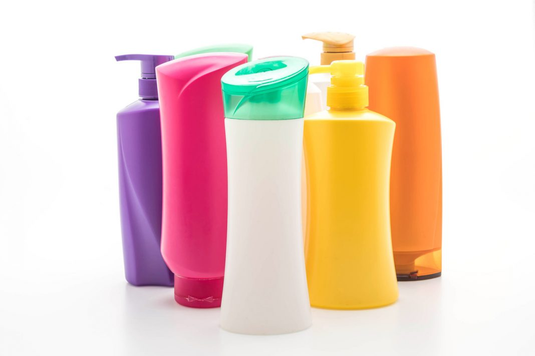 Typical Chemicals in Toiletries May Cause Early Adolescence