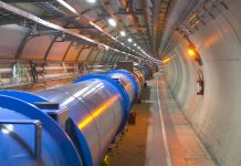 Humankind's Largest Atom Smasher Takes a Time Out, Will Get Up Once Again in 2021
