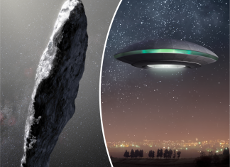 Why Harvard researchers believe this interstellar things may be an alien spacecraft