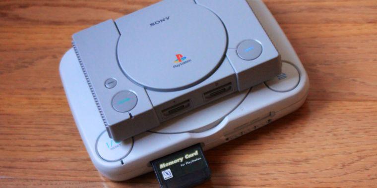 Gamers discover secret emulation menu concealed in PlayStation Classic