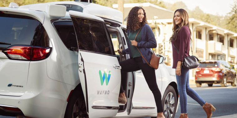 Waymo One, the groundbreaking self-driving taxi service, described