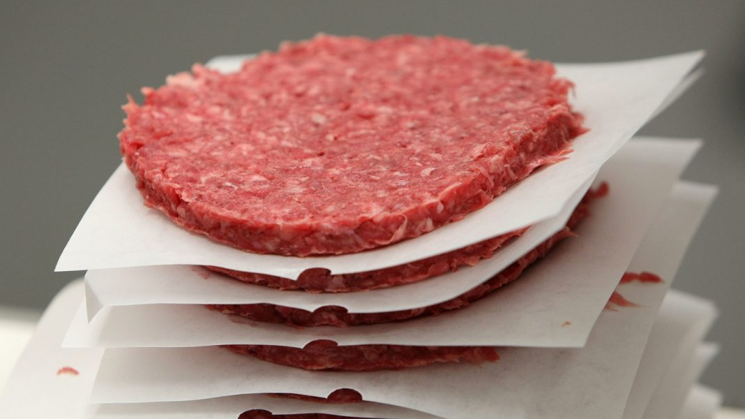 More Raw Beef Remembered After Nationwide Salmonella Break Out