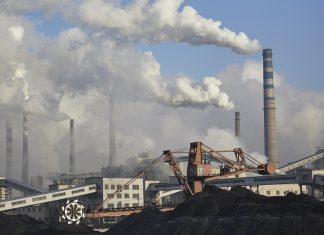 Co2 Emissions Are Up Once again. What Now, Environment?