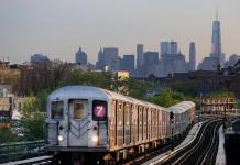 A cannabis tax might assist repair New york city's falling apart train system