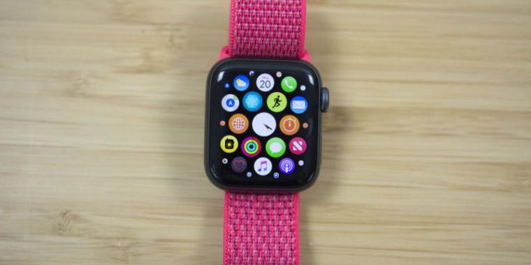 Apple's expected ECG app presents today in watchOS 5.1.2