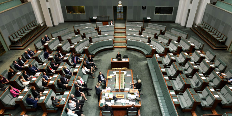 Australia passes brand-new law to ward off strong file encryption