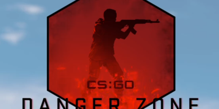 Counter-Strike GO ends up being F2P, includes a shrunken fight royale mode