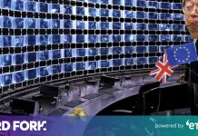 Hi Huge Sibling: EU wishes to handle your digital identity on the blockchain