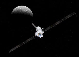Mercury-Bound BepiColombo will Start Utilizing one of the most Effective Ion Engines Ever Sent Out to Area