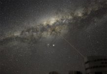 Physicists Keep Attempting– and Failing– to Discover Dark Matter in Dark Places
