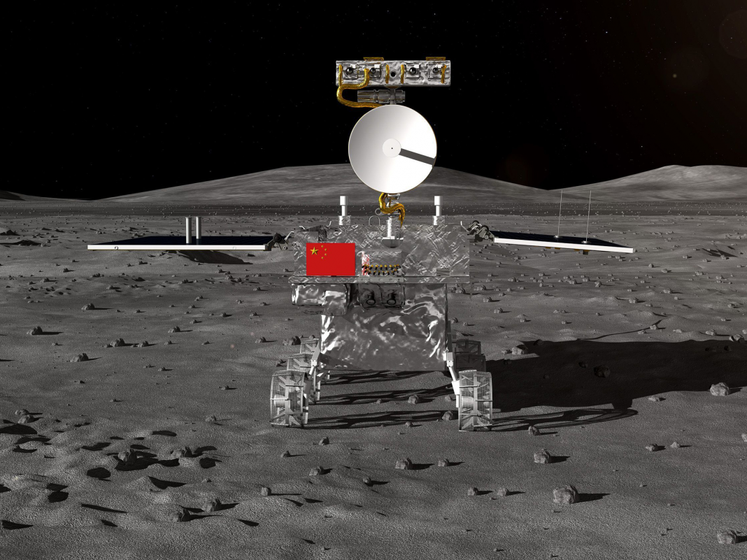 China simply released the very first objective to check out the moon's far side. When it lands, the discoveries might be innovative.