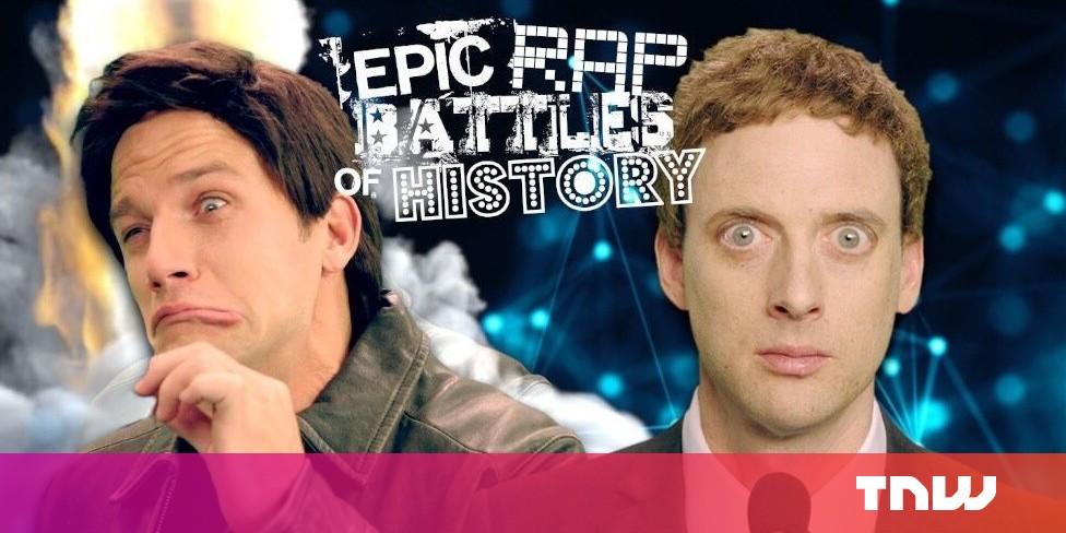 Elon Musk and Mark Zuckerberg spit fire in brand-new Impressive Rap Fights of History