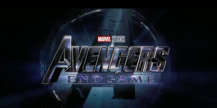 At last! Marvel lastly drops very first trailer for Avengers: End Video Game