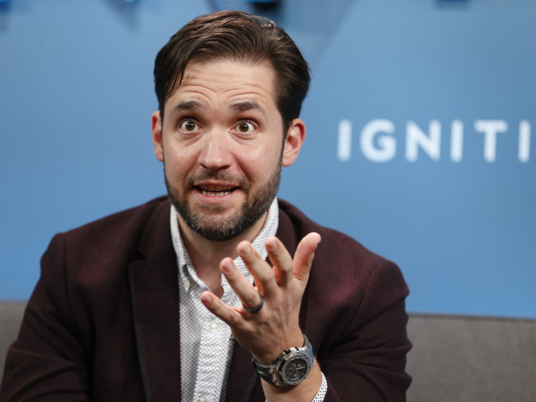 Reddit cofounder Alexis Ohanian states we require to move previous 'hustle pornography' and have a more sensible understanding of what it requires effective