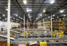 """Amazon """"automated maker"""" pierces bear spray can, 24 staff members hospitalized"""