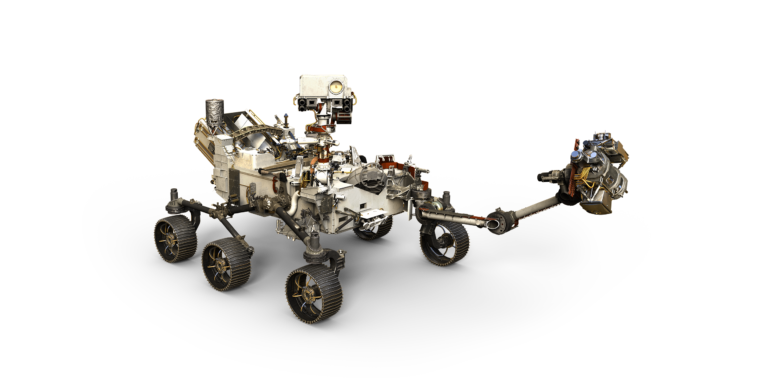 NASA's next Mars rover will utilize AI to be a much better science partner