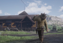 This person followed 'Red Dead Redemption 2' characters for a complete day and found simply how comprehensive the video game actually is