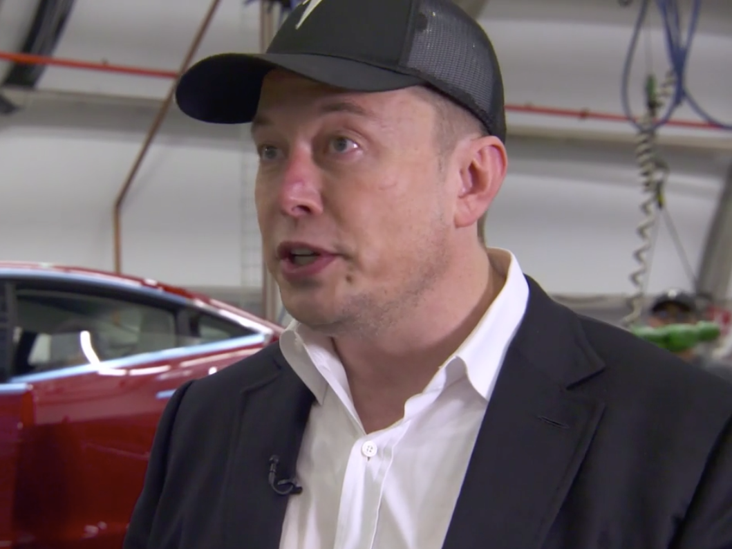 Elon Musk on missing out on Design 3 production due dates: 'I have actually never ever made a mass-produced vehicle. How am I expected to understand with accuracy when it's going to get done?' (TSLA)